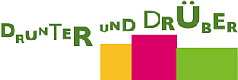 Drunter und Drüber- Integrations-Kinderladen in Moabit